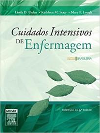 Livro Cuidados intensivos de enfermagem