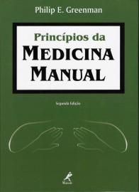Principios da Medicina Manual Autor: Greenman, Philip