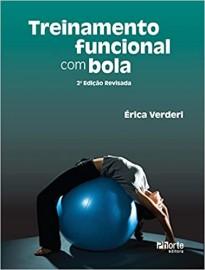 Treinamento Funcional com Bola por Érica Beatriz Lemes Pimentel Verderi 8576553538