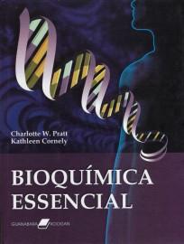 Livro - Bioquímica Essencial - Pratt