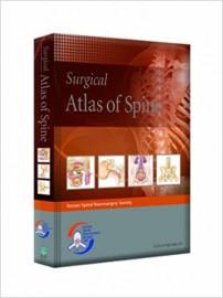 Surgical Atlas of Spine - Atlas Cirúrgico da Coluna Vertebral