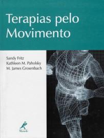 Livro Terapias Pelo Movimento Fritz, Sandy 8520412998