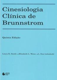 Cinesiologia clínica de Brunnstrom Laura K. Smith (Autor)