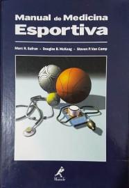 Manual de medicina esportiva (Capa comum) por Marc R. Safran (Autor) 8520412238