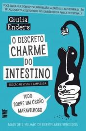 Livro Discreto Charme do Intestino