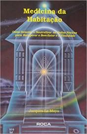 Livro Medicina da Habitação 1994 Jacques La Maya 8572410759
