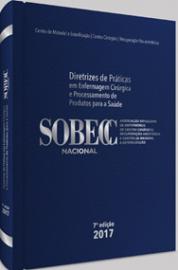 Diretrizes de Práticas em Enfermagem Cirúrgica SOBECC 8520455680