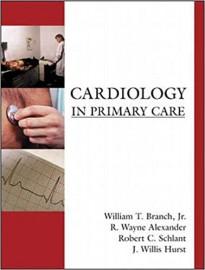 Livro - Cardiology in Primary Care (Inglês) Capa dura – 15 abril 2000 por William Branch (Autor), R. Alexander