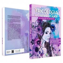 Livro Tricologia e Cosmética Capilar