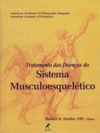Livro - Tratamento das Doenças do Sistema musculoesquelético
