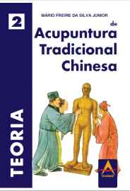 Teoria de Acupuntura Tradicional Chinesa - Mario Freire 8560416552