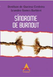 Sindrome De Burnout - Barbieri/ Cerdeira 8560416536