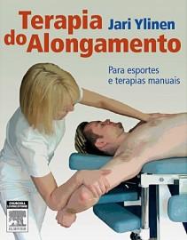 Livro - Terapia do Alongamento - Ylinem