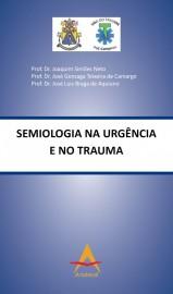 Semiologia na Urgência e no Trauma Camargo/Simões Neto 856041634X