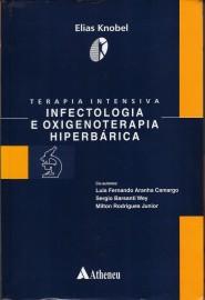 Terapia Intensiva - Infectologia Oxigenoterapia Hiperbarica