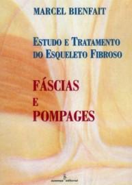 Livro Fascias e Pompages Marcel Bienfait