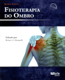 Fisioterapia do Ombro (Português) Capa comum – 5 Julho 2010 por Robert A. Donatelli - 8576552612