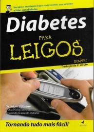 Livro Diabetes Para Leigos (for Dummies)