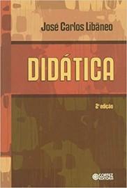 DIDATICA - 2  ED José Carlos Libâneo