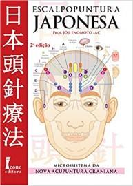 Escalpopuntura Japonesa Prof. Jóji Enomóto