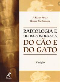 Radiologia e ultra-sonografia: do Cão e do Gato-8520412947 Capa flexível – 18 Fevereiro 2005 por Kevin J. Kealy