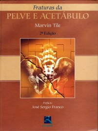 Livro Fraturas da Pelve e Acetábulo