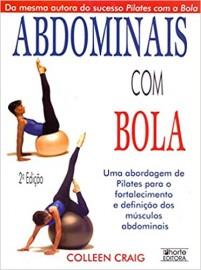 Abdominais com Bola Colleen Craig (Autor) 8576550466