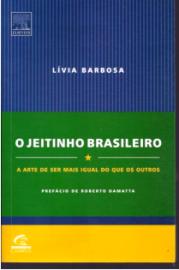 Jeitinho Brasileiro Livia Barbosa
