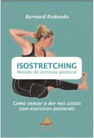 Isostretching: Método De Correção Postural Bernard Redondo 8560416617