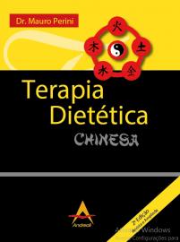 Terapia Dietética Chinesa Mauro Perini 6587642004