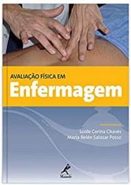 Livro Avaliacao Fisica Em Enfermagem Loide Corina