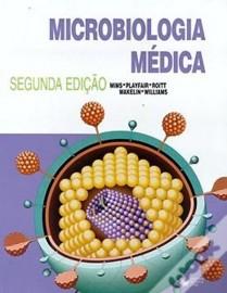 Livro Microbiologia Médica - Segunda Edição Cedric A. Mims