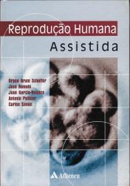Livro Reprodução humana assistida