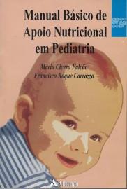 Livro Manual Basico de Apoio Nutricional em Pediatria