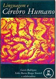 Livro Linguagem e Cerebro Humano