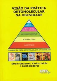 Livro Visão da Prática Ortomolecular na Obesidade
