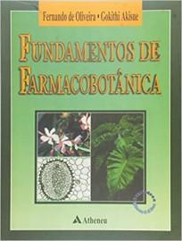 Livro - Fundamentos de Farmacobotânica