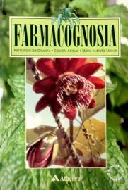 Livro Farmacognosia, Fernando Oliveira , Gokithi Akisue
