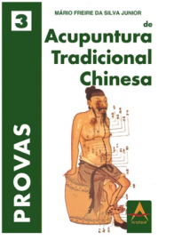 Provas em Acupuntura Tradicional Chinesa - Mario Freire 8560416560