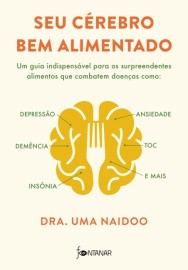 Livro Seu cérebro bem alimentado