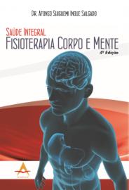 Saude Integral Fisioterapia Corpo Mente - Afonso Salgado 8560416854