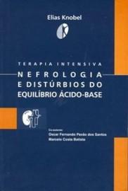 Livro - Terapia Intensiva Nefrologia e Disturbios do Equilibrio